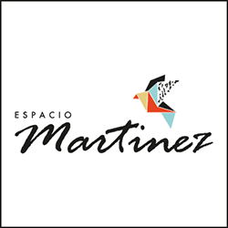 Espacio Martínez Marzo 2016