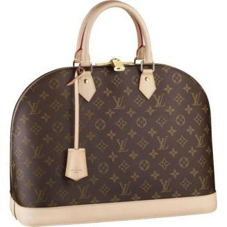 Louis Vuitton women man bag Alma mode france,nouvelle collection vuitton bag women 2012