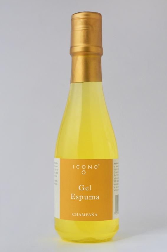 gel-espuma-champana