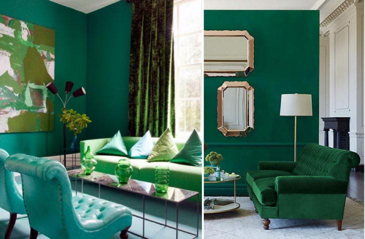 Verde esmeralda 728 478 viste buenos aires magazine - Casas color verde ...