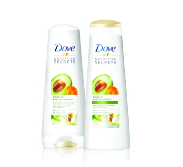 Dove Nutritive Secrets - América Latina