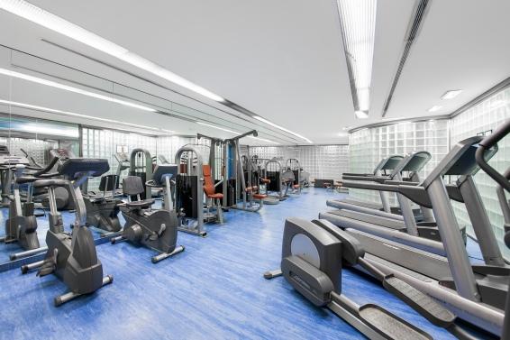 30MeliaBuenosAires-FitnessCenter