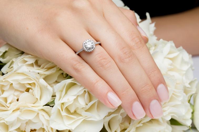 Anillo diamantes Mery Satt 3