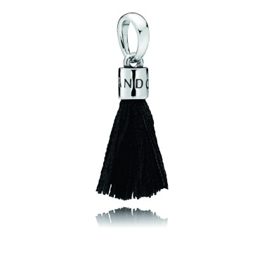 $36.000 - Black Tassel