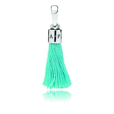 $36.000 - Turquoise Tassel (1)