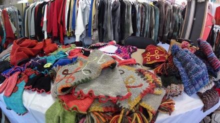 Mundo Lana Textil 1
