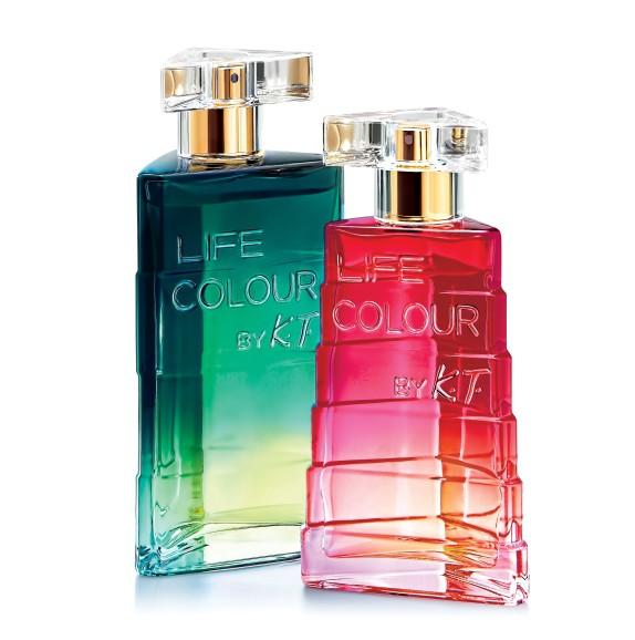 Avon Life Colour set2